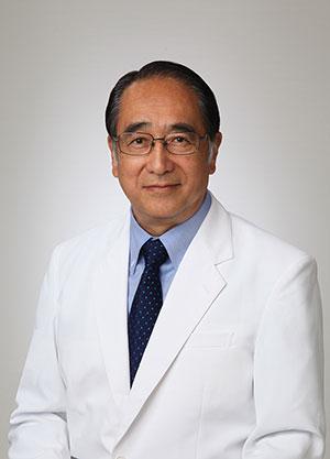 中田クリニック院長 中田 紘一郎